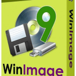 WinImage Crack