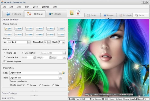 Graphics Converter Pro Crack Serial Key