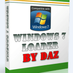 Windows 7 Loader Permanent Activator Crack
