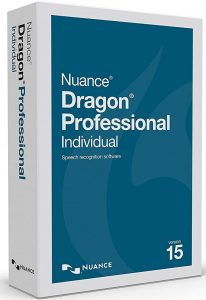 Nuance Dragon Professional Individual Crack