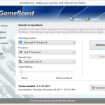 PGWare GameBoost Crack Patch