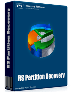 RS-Partition-Recovery-Crack