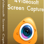 4videosoft screen capture crack