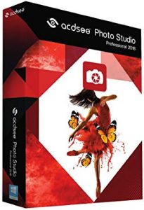 ACDSee Photo Studio Professional Crack