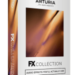 Arturia 6x3 FX Collection crack