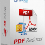 ORPALIS PDF Reducer crack Professional