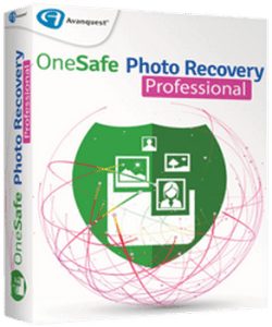 OneSafe Photo Recovery Professional Crack