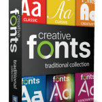 Summitsoft Creative Fonts Collection Crack