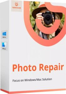 Tenorshare Photo Repair Crack