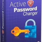 Active Password Changer Ultimate Crack