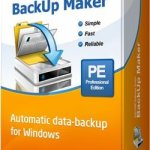 BackUp Maker Professional Crack
