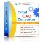 CoolUtils Total CAD Converter Crack