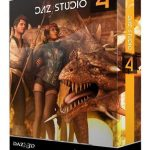 DAZ Studio Professional CRACK