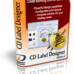 Dataland CD Label Designer Crack Serial Key