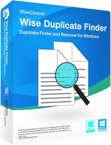 Wise Duplicate Finder Pro Free Download