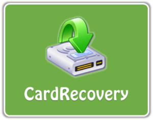 CardRecovery CrACK Serial Key