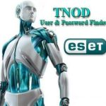 TNod User & Password Finder Crack