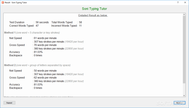 Soni Typing Tutor Crack Key