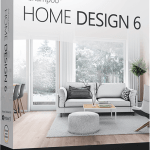 Ashampoo Home Design Crack Key