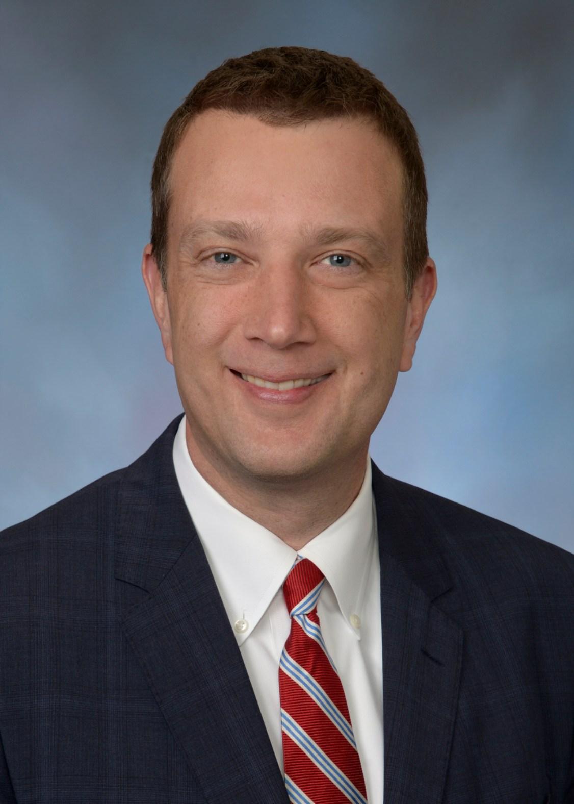 Councilmember Joe McDermott