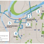 Kansas City River Trails Inc And The Riverfront Heritage Trail