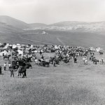 First Spring Ride 1947
