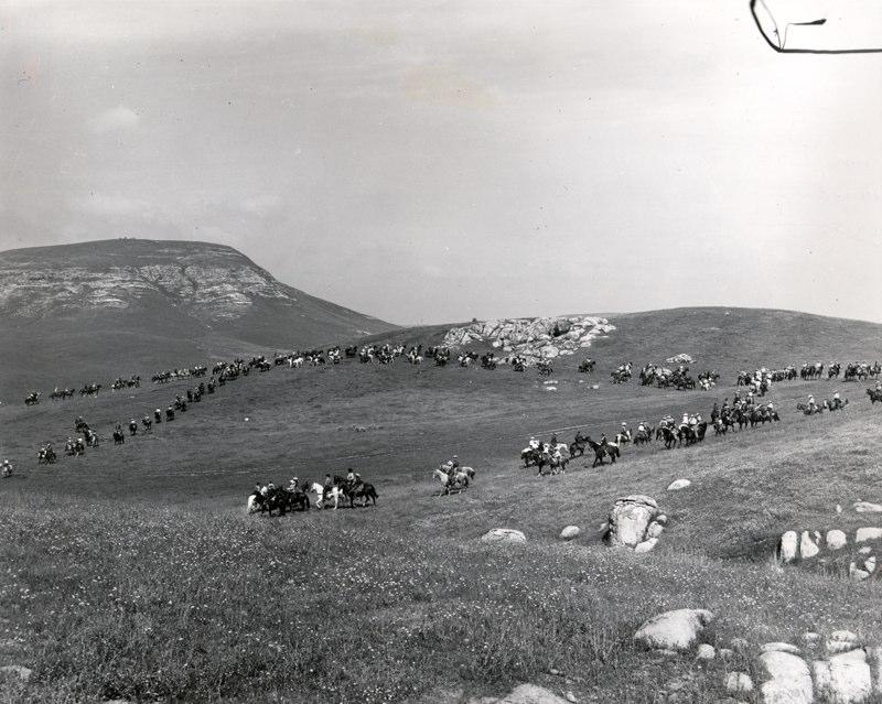 Spring Ride 1947