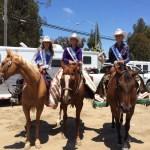 Salinas Rodeo Parade 2014