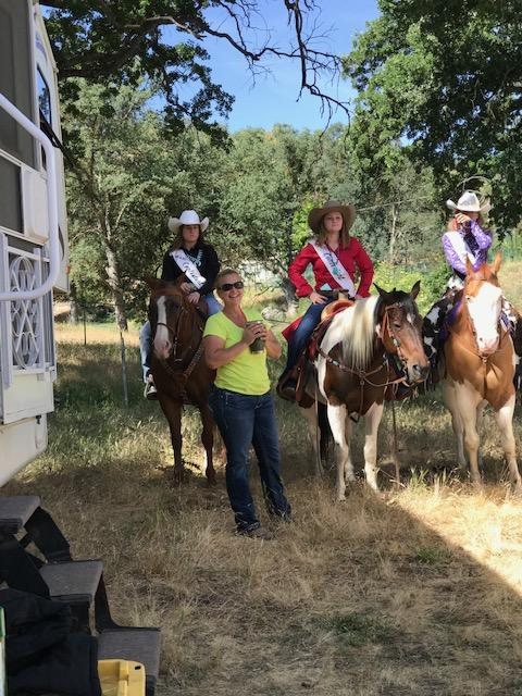 2018 Glennville Rodeo Parade