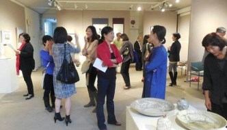 2013.10.13: KCSB The 1st Annual Art Exhibition