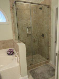 Bathroom Remodel  KCs Improvement  Construction Co Inc