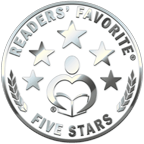 Readers Favorite 5-Star Award
