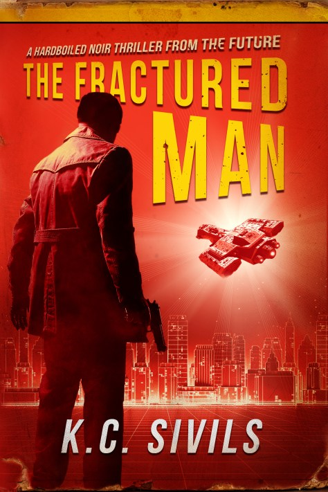 Inspector Thomas Sullivan novel