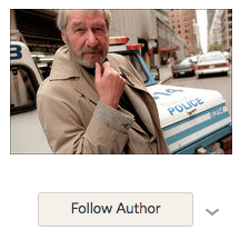 Goodreads follow button