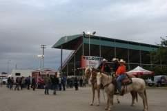 2017 Stampede Rodeo