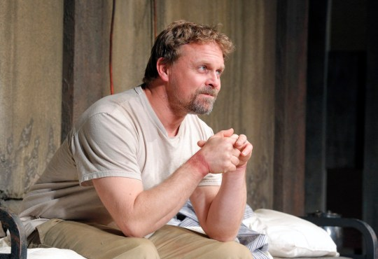 Death and Money Collide Onstage at KC Rep