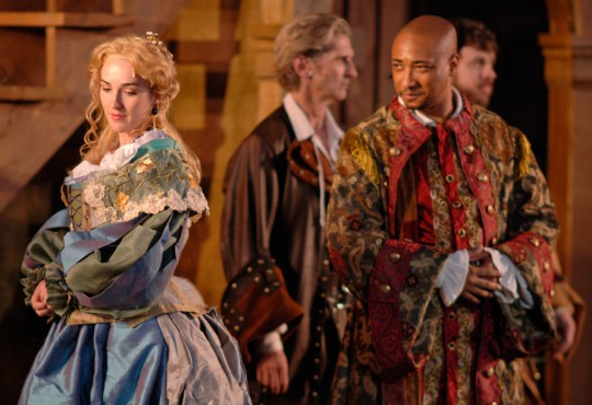 Shakespeare Festival Celebrates 25 Years with 25 Community Events