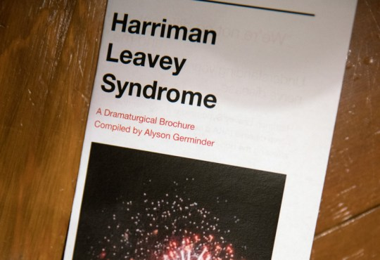 I Can't Believe It's Not Harriman-Leavey Syndrome