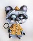 Detective Furlock Ringtail