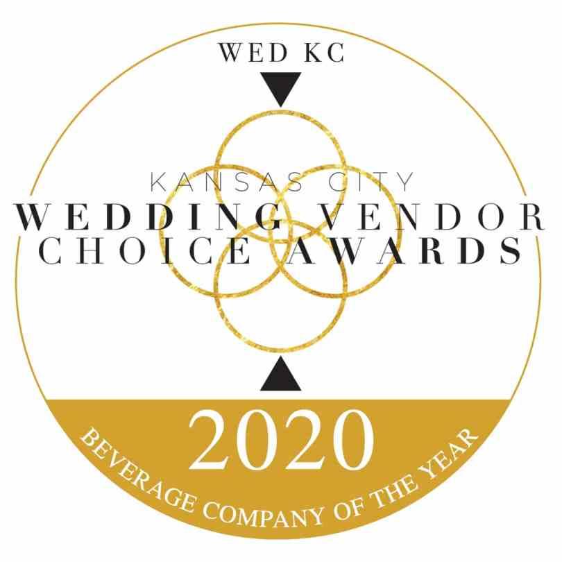 kc top shelf wedding vendor choice awards