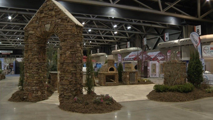 Kansas City Home Show Gives Chance To Shop Remodeling Companies