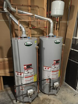 5 things to consider when choosing an installer  Water Heaters Installed by Licensed Plumber