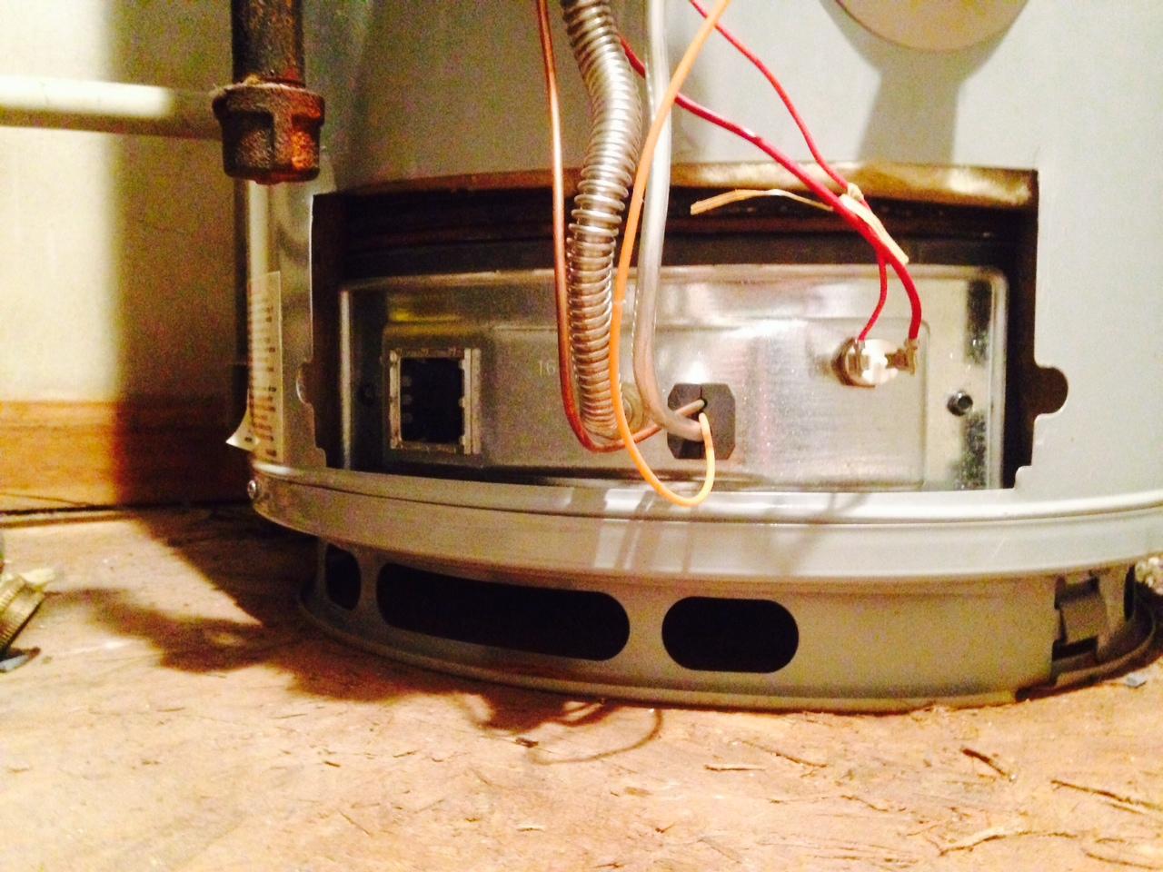 State Water Heater Repair Water Heaters Installed By