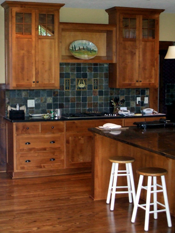 craftsman style kitchen cabinets aid replacement parts mission kc wood or shaker custom