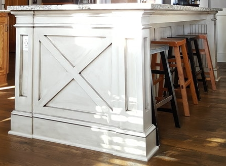 custom kitchen islands cabinet knobs ideas island cabinets kc wood cabinetry