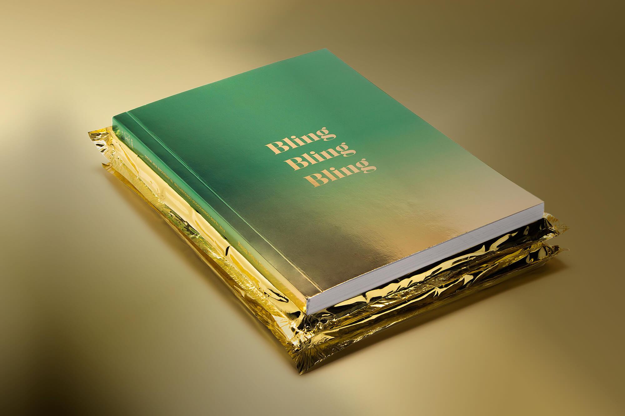 Buchcover mit der Aufschrift