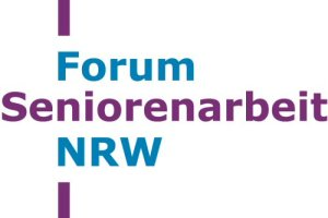 Logo Forum Seniorenarbeit NRW