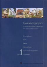 Cover der Broschüre Nr. 1
