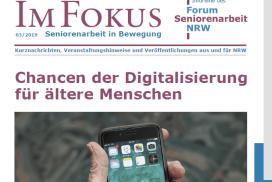 Cover Im Fokus 3/2019