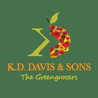 KD Davis & Sons Logo
